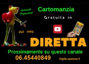 cartomanzia